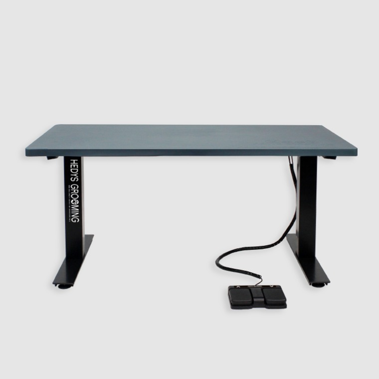 ELECTRICAL GROOMING TABLES